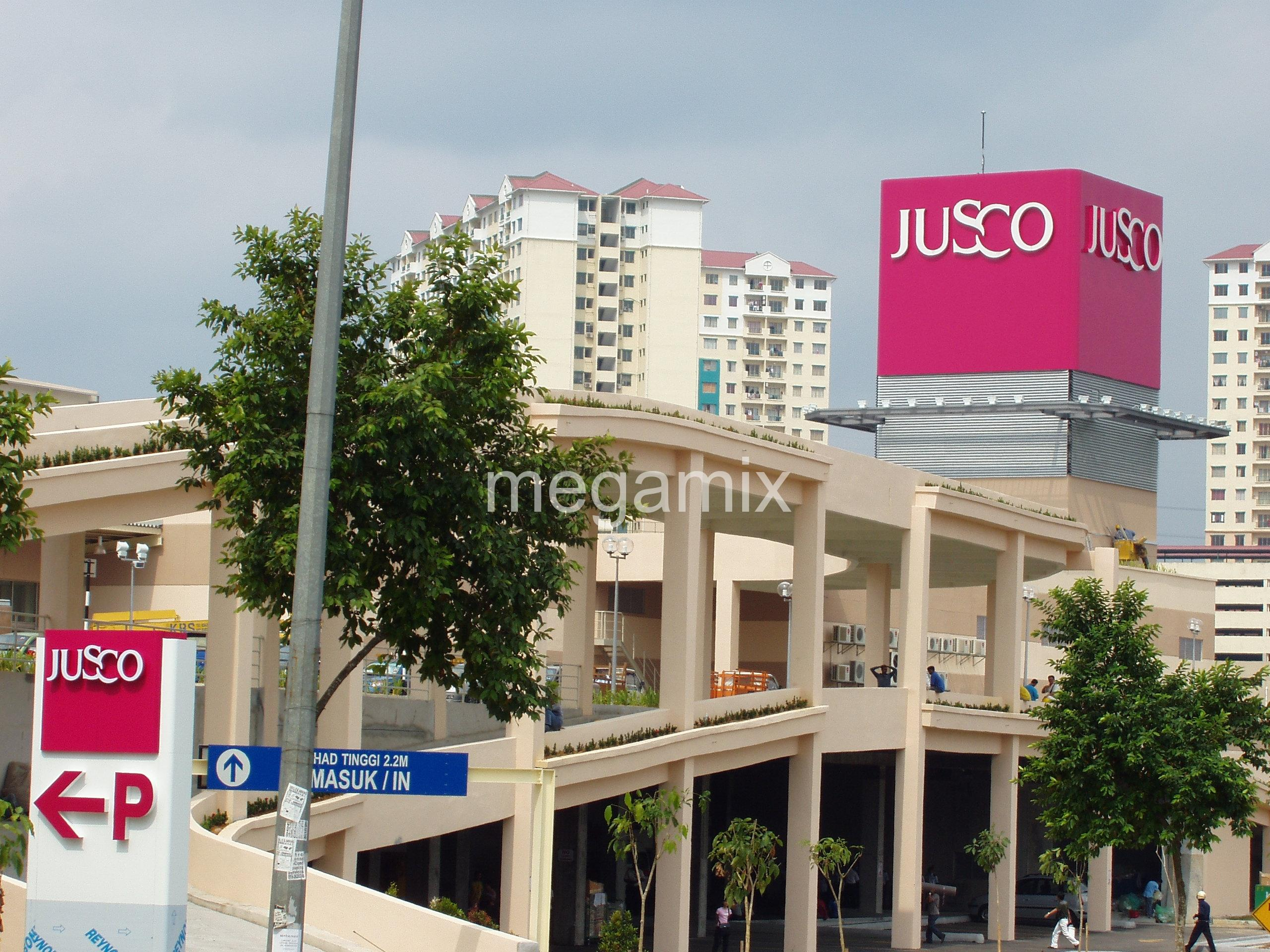 aeon jusco Jusco tebrau city - johor bahru forum asia  malaysia  johor   tesco and jusco is different stye of shopping, tesco mainly normal foods, groceries.