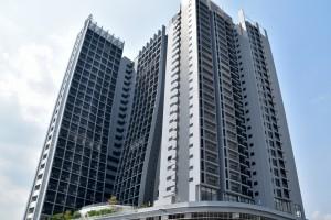 Sunway Condominium.