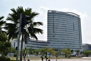 LHDN HQ, Cyberjaya