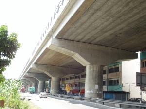 Klang Elv. Highway